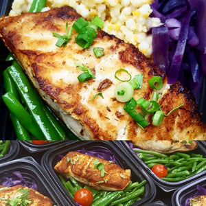 Low Carb Lunch & Dinner Combo Meals - Lyfestyle Catering