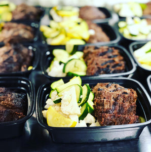 Keto Meals - Lyfestyle Catering