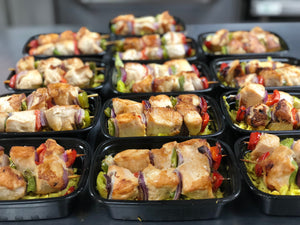 HCG Meals - Lyfestyle Catering
