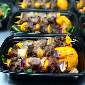 Paleo Meals - Lyfestyle Catering