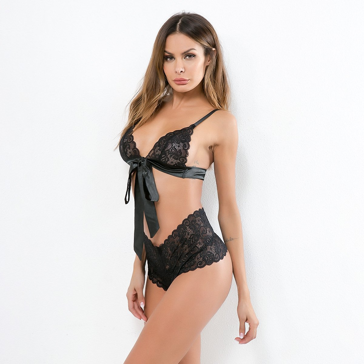 Madelyn Lingerie Set