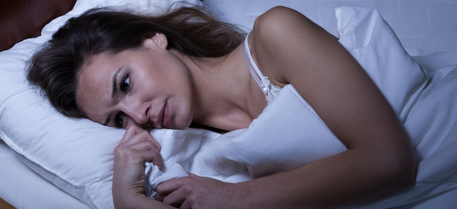 What you should know about insomnia.