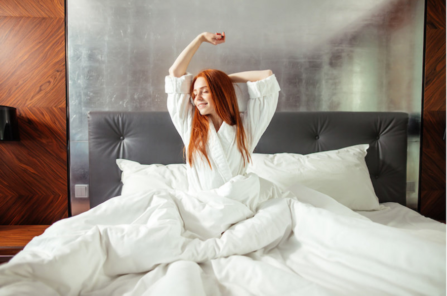 Try These Smart Bedroom Upgrades for Improving Sleep
