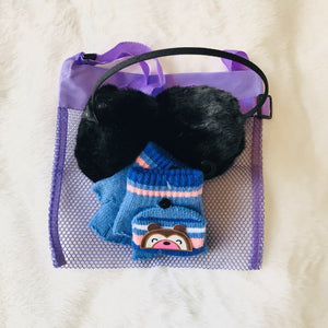Kid's accessory packs