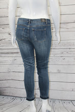 Load image into Gallery viewer, Plus Size Skinny Jeans