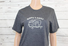 Load image into Gallery viewer, Happy Camper Tee