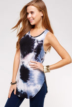 Load image into Gallery viewer, Tie Dye Tank