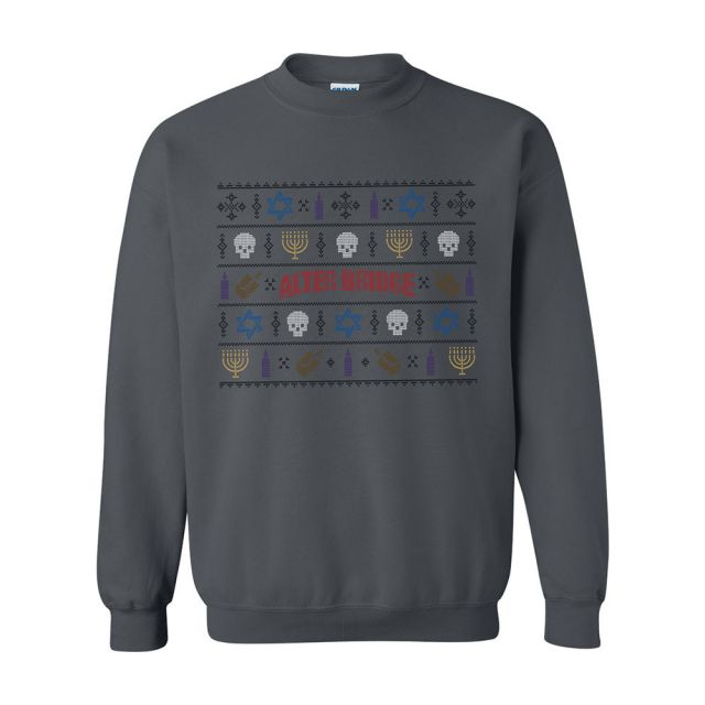 ALTER BRIDGE - HANUKKAH SWEATER