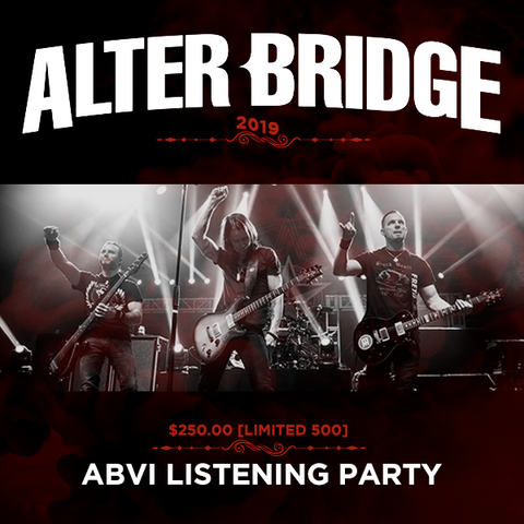 ABVI LISTENING PARTY
