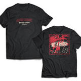 DYING LIGHT/THE WOLF - T-SHIRT [PRE-ORDER]