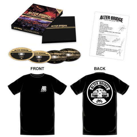 AB RAH - Live Bundle (Signed)