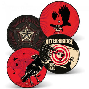The Last Hero 2LP Picture Disc