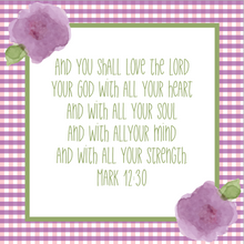 Load image into Gallery viewer, Scripture Card Set