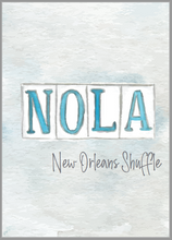 Load image into Gallery viewer, New Orleans Shuffle