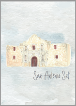 Load image into Gallery viewer, San Antonio Set