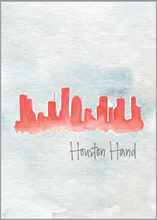 Load image into Gallery viewer, Houston Hand