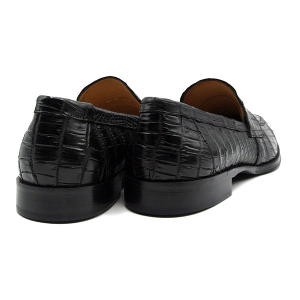 ROMA Nile Crocodile, Black