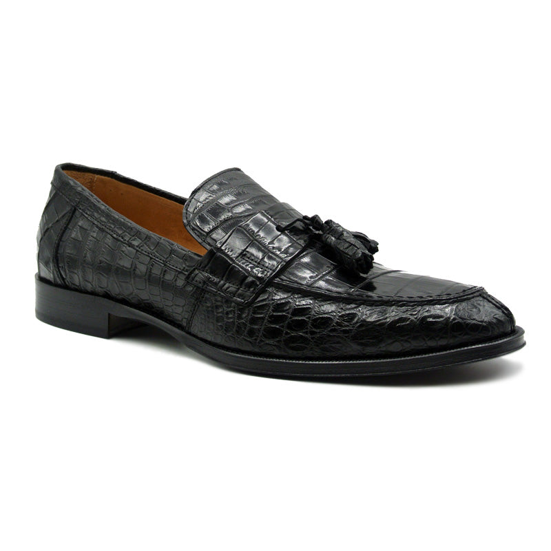 COMO Nile Crocodile, Black