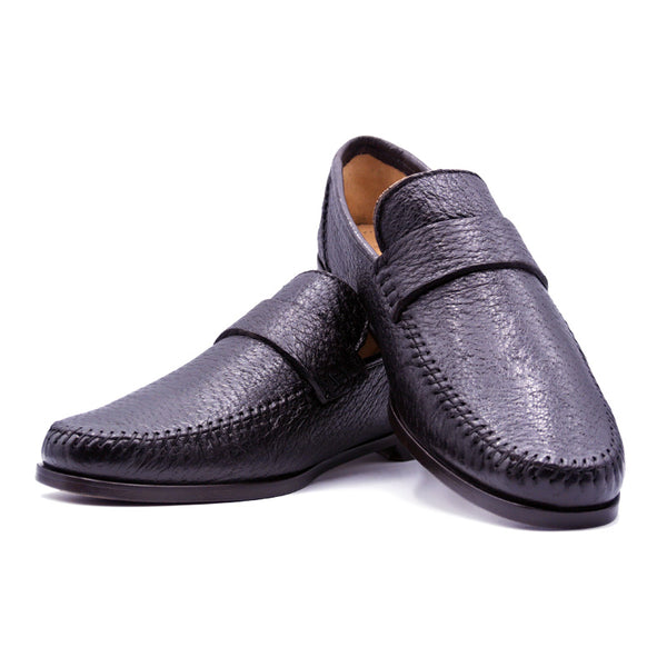PARMA Peccary Loafer, Brown