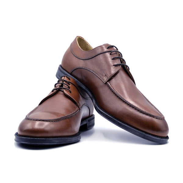 SMPL-OX-002 Calfskin Oxford