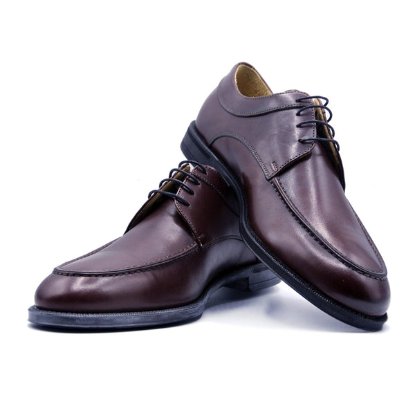 SMPL-OX-004 Calfskin Oxford