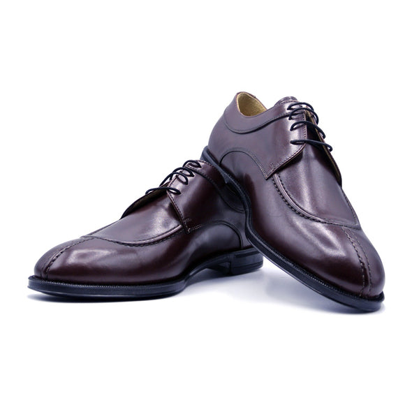 SMPL-OX-005 Calfskin Oxford