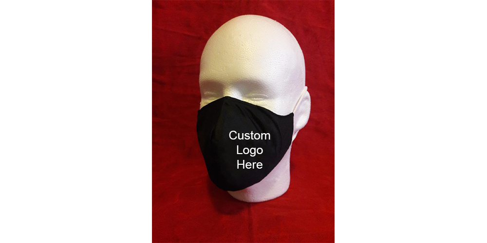 Reusable and Washable Non-Medical 2T Customizable Face Cover