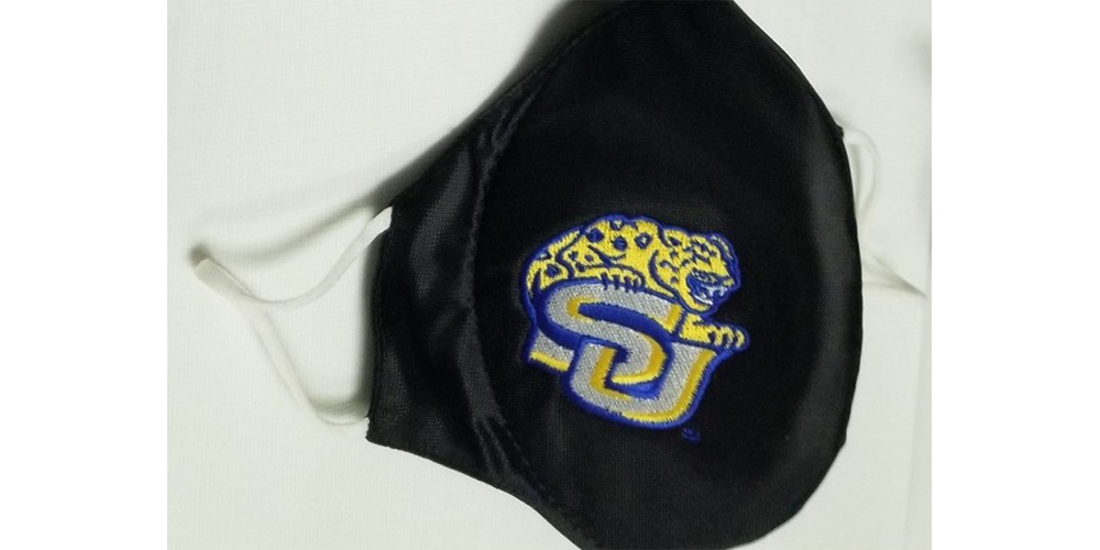 Reusable and Washable Non-Medical 2T Customizable Face Covers - HBCU Edition