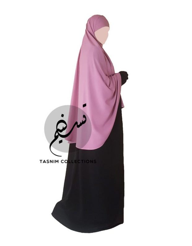 Medium Khimar Halimah