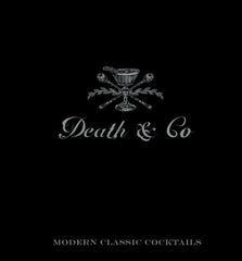 Death & Co by David Kaplan, Nick Fauchald & Alex Day