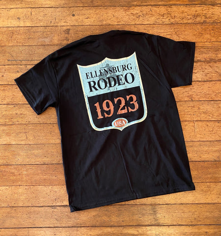 Back Number Tee