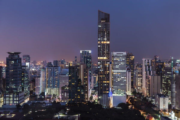 ALTERNATIVES STAATLICHES QUARANTINENPAKET BEI ALOFT BANGKOK SUKHUMVIT 11, VERWALTET VON MARRIOTT INTERNATIONAL