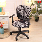 (summer Promotion)Decorative Computer Office Chair Cover