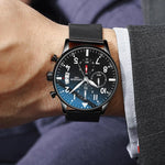 (Autumn promotion)Men's waterproof quartz watch