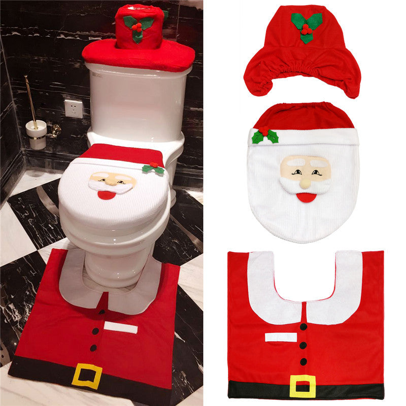70% off-Christmas series toilet seat(Buy 2 free shipping)