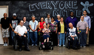Everyone Matters—Making a Difference by Employing Individuals with Disabilities