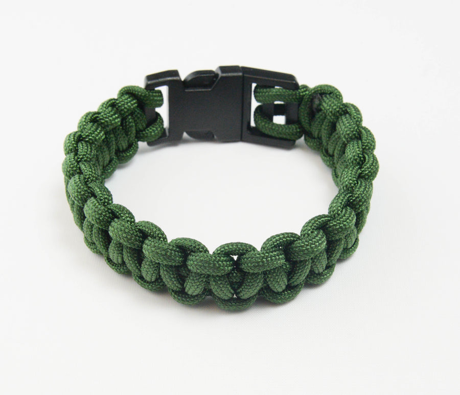 Paracord Braided Bracelet