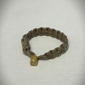 Casing Braided Mini Cord Bracelet