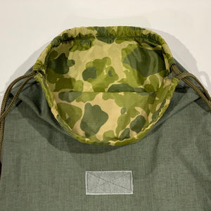 Drawstring Trail Bag (Korean War Chute)