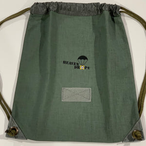Drawstring Trail Bag (T-10 Personal Chute)