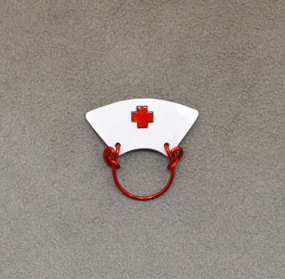Old Fashioned Nurse Cap Eyeglass Holder - Laura Wilson Gallery