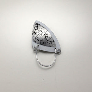 Stars and Moon Magnetic Eyeglass Holder - Laura Wilson Gallery