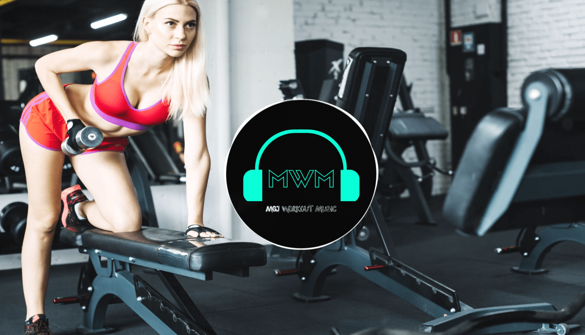 MGJ Workout Music - Rock Hits Workout Mix #28