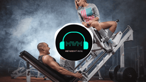 MGJ Workout Music - Love Songs Mix #32 (Vol 2)