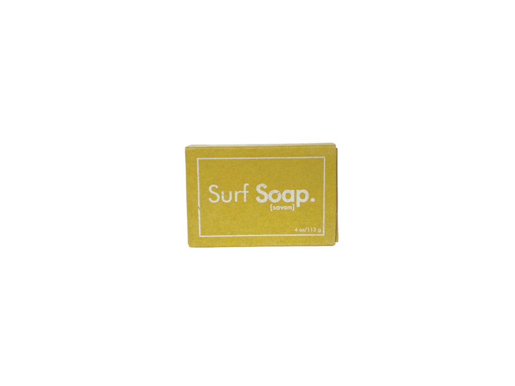 Honeysuckle & Seaweed Bar Soap | 113g