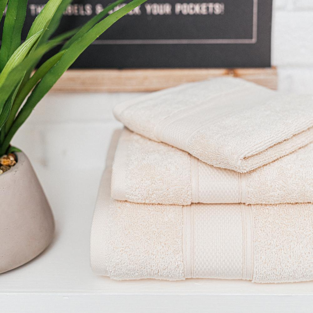 Organic Pinehurst™ Towels