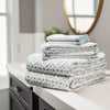 Organic Prague™ Bath Towel Set