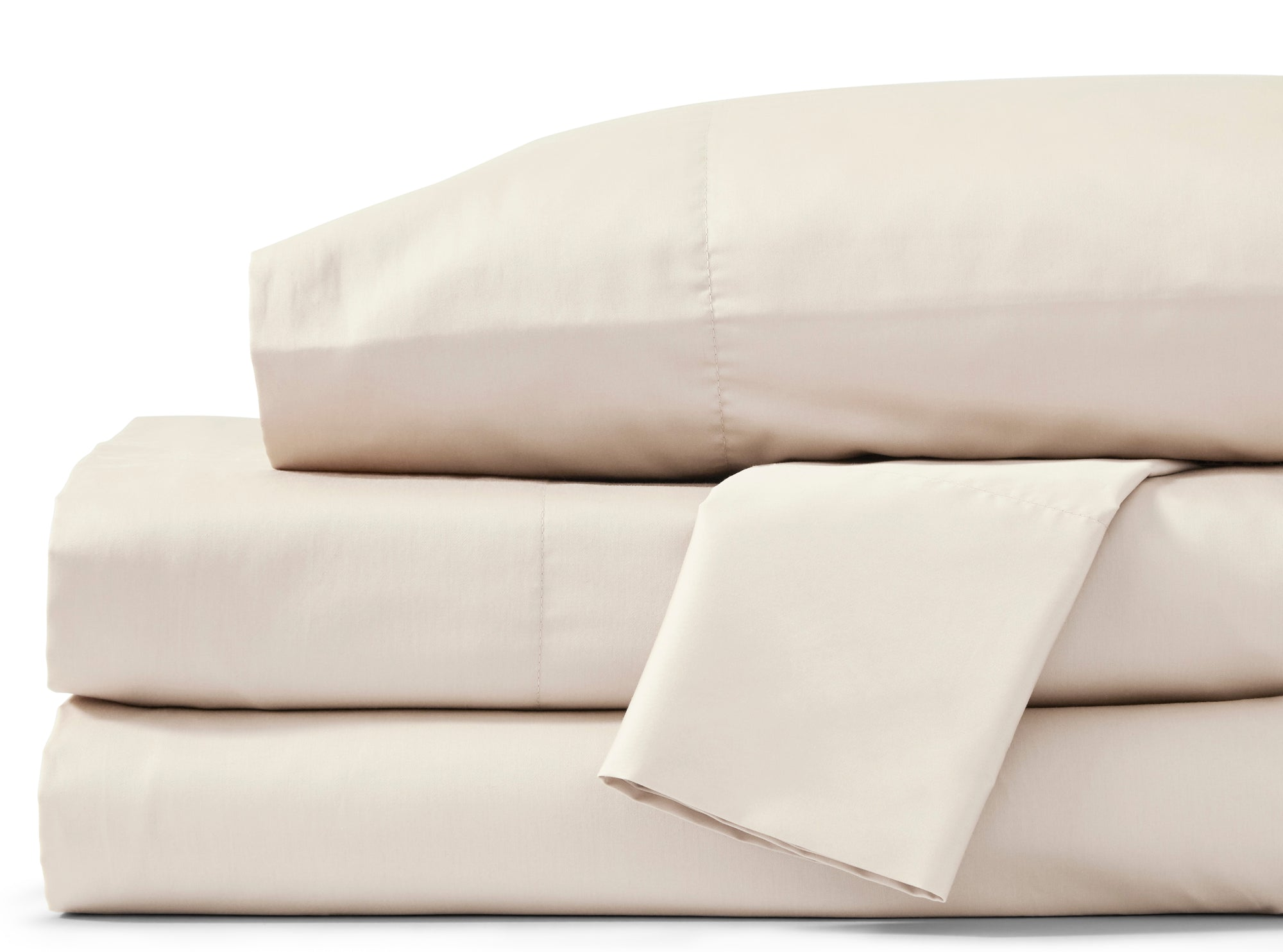 Organic Savannah™ Bed Sheets