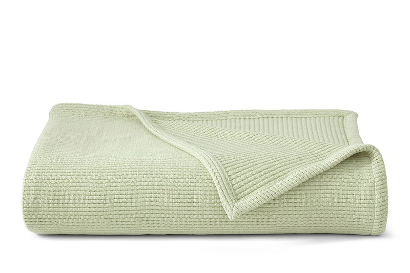 Organic Throw Blanket