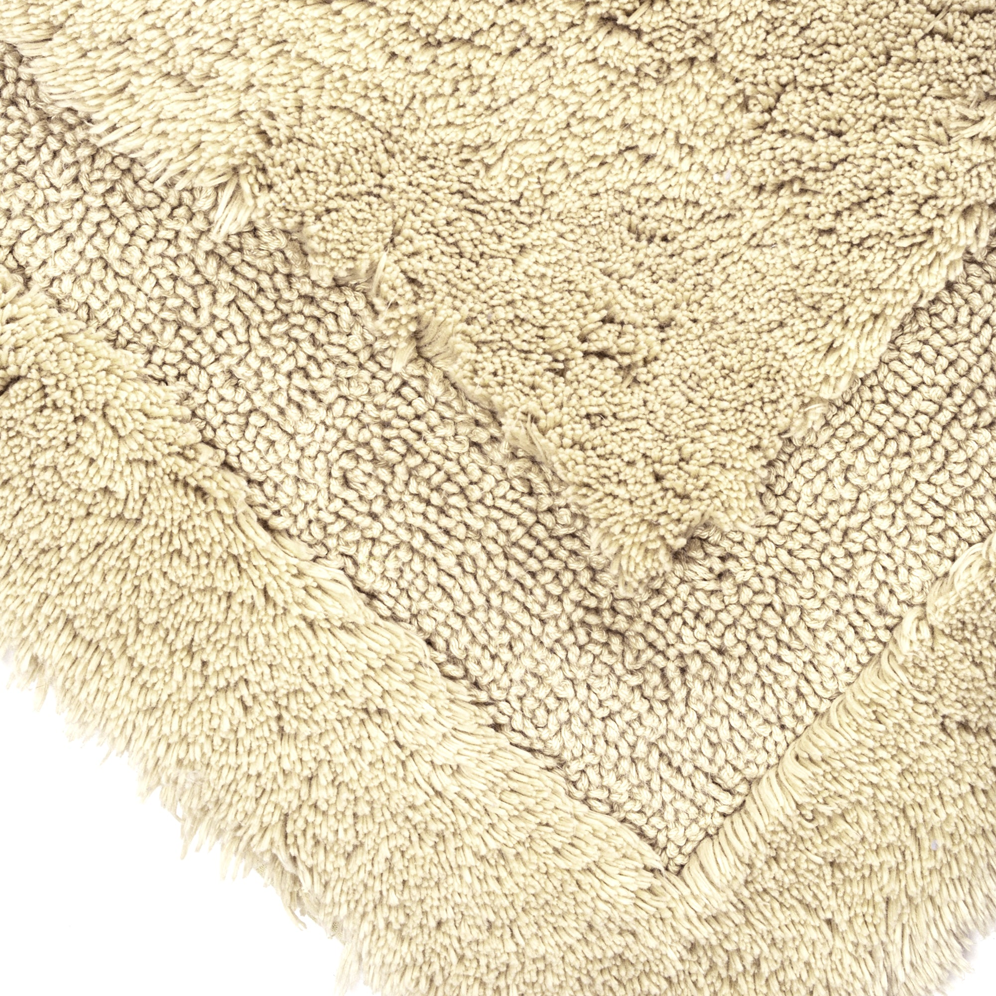 Asheville Non-Slip Bathroom Rug Collection